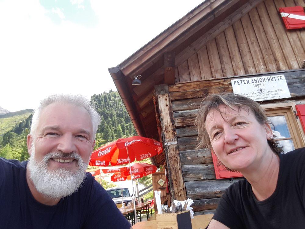 Peter-Anich-Hütte